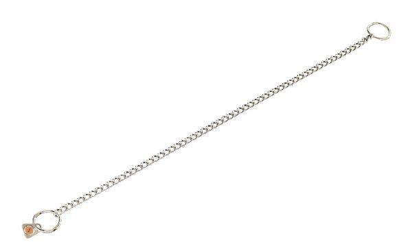 Halskette Edelstahl 2,0 mm
