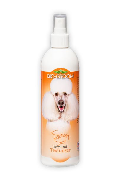 Bio-Groom: Spray Set