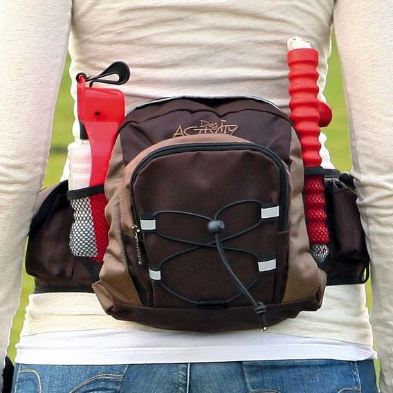Hüfttasche Multi Belt