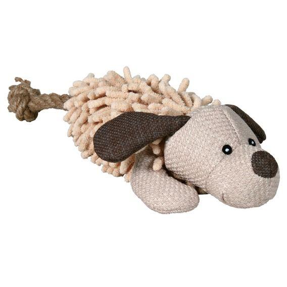 Wauzi Plüschhund