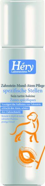 Héry Zahnstein-Pflegespray