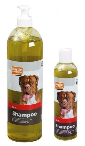 Birken-Shampoo