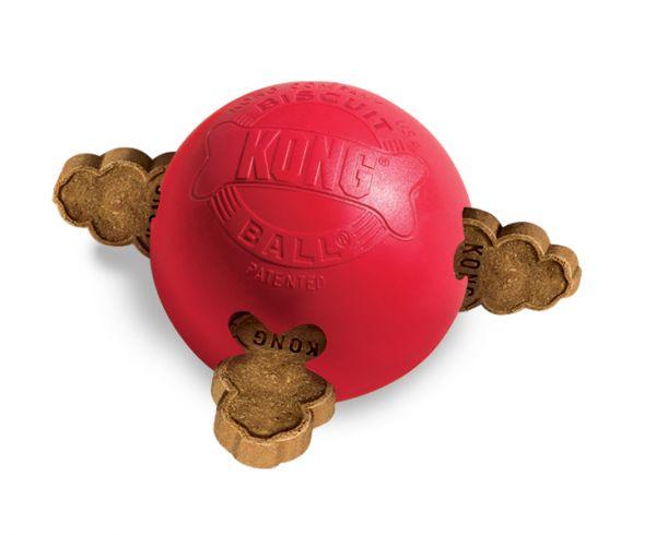 KONG Futterball
