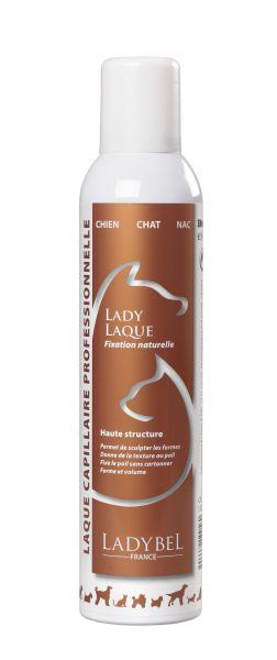 Lady Laque: Spezialmodellierspray
