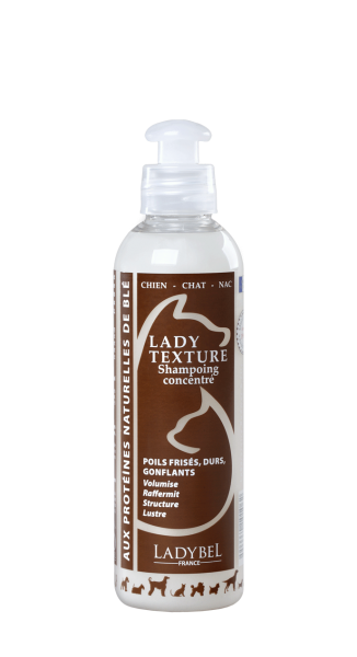 Lady Texture