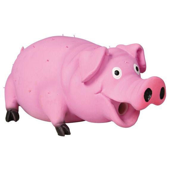 Borstenschwein