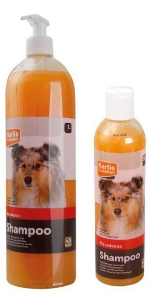 Macadamia-Shampoo