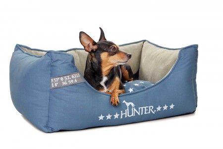 Hunter Hundesofa Aarhus