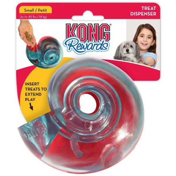 Kong Rewards Schnecke