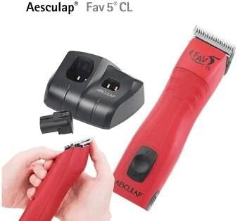 FAV 5 CL Aesculap