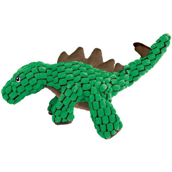 Hundespielzeug Dynos Stegosaurus von KONG