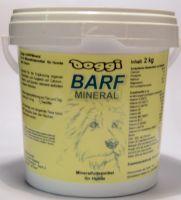 Doggi-BARF Mineral