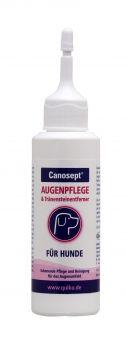 Canosept-Augenpflege