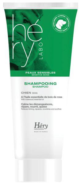 Héry Peaux Sensibles - Shampoo für empfindliche Haut