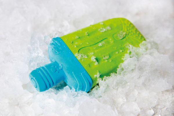 Fill`n Freeze, Eiskalter Genuss für heiße Sommertage