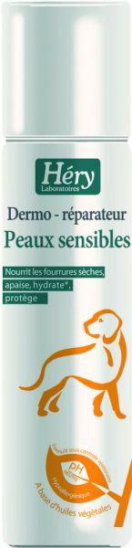 Héry: Pflege- und Schutz-Spray für empfindliche Haut