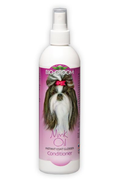 Bio-Groom: Mink Oil Conditioner