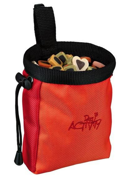 Dog Activity Snack-Tasche Baggy