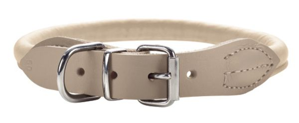 HUNTER Halsband Round & Soft Elk