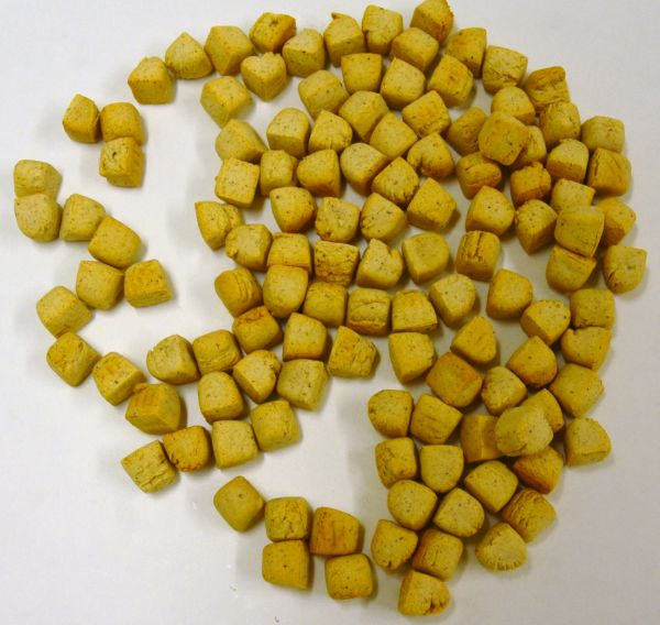 Geflügel-Happen - Getreide- und Glutenfrei