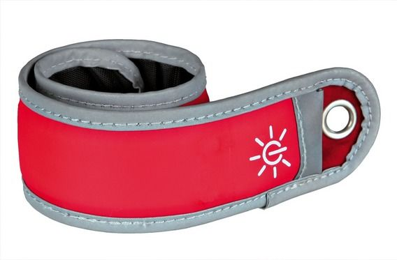 Safer Life Flash Schnappband für Hundeführer