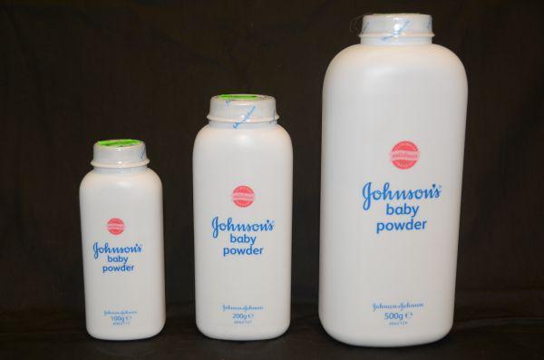 Johnson`s Reinigungspuder