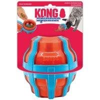 KONG Treat Spinner 17 x 16 cm Futterspielzeug
