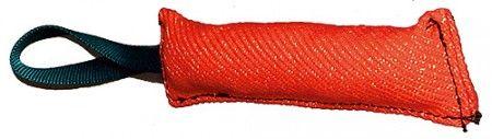 Beißwulst aus Kevlar ca. 28 cm, mit Handschlaufe